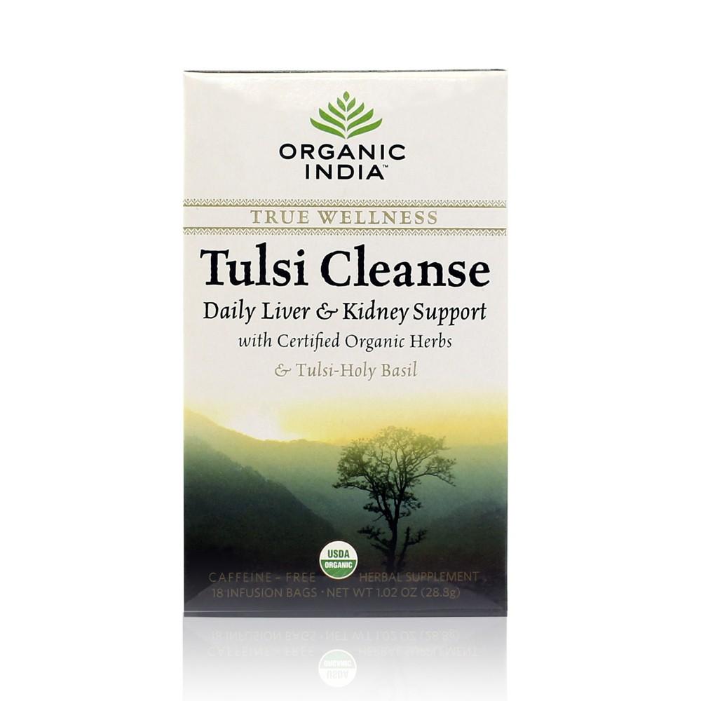 Organic India Tulsi - Cleanse