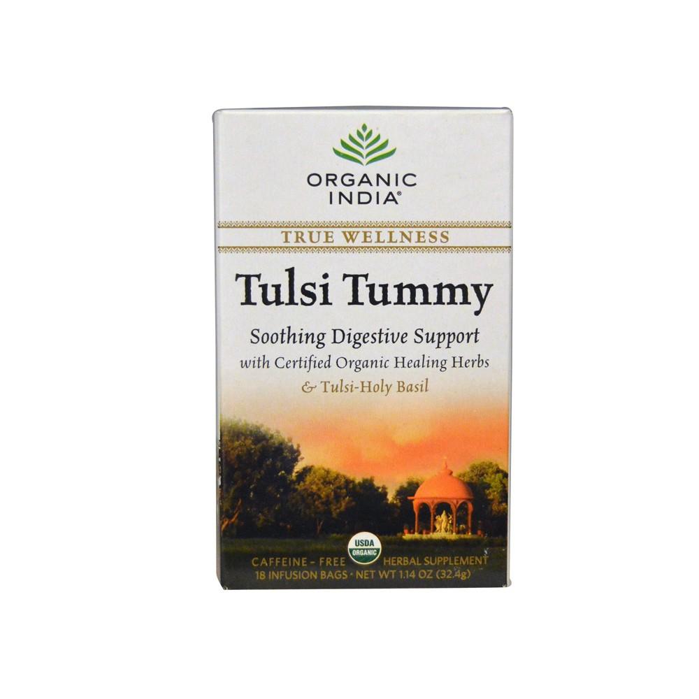 Organic India Tulsi - Tummy