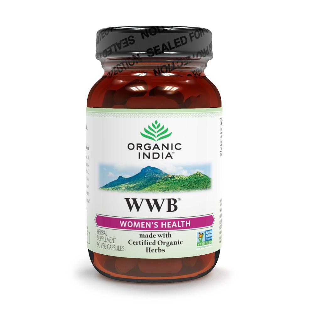 Organic India WWB