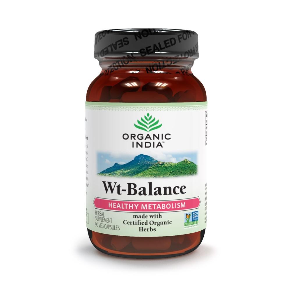 Organic India Wt - Balance