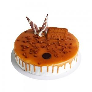 Ultimate Lotus Cake