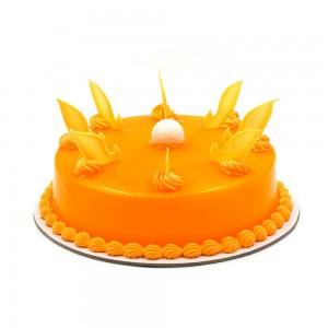 Mango Flavored Cake