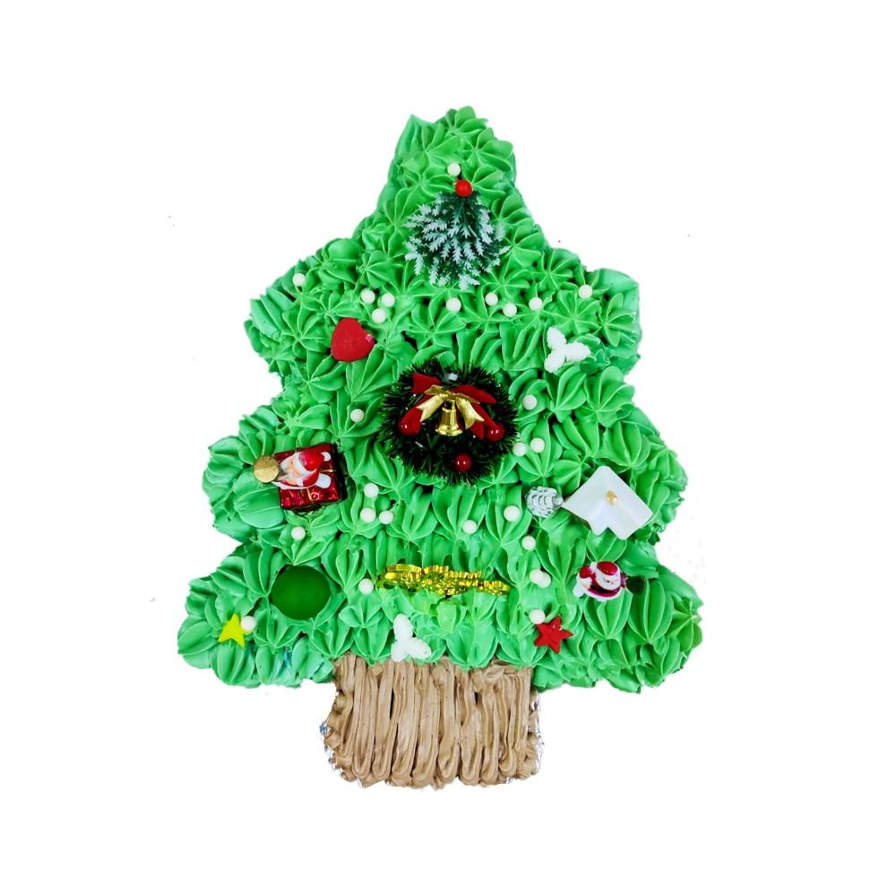 Tree Model Vanilla