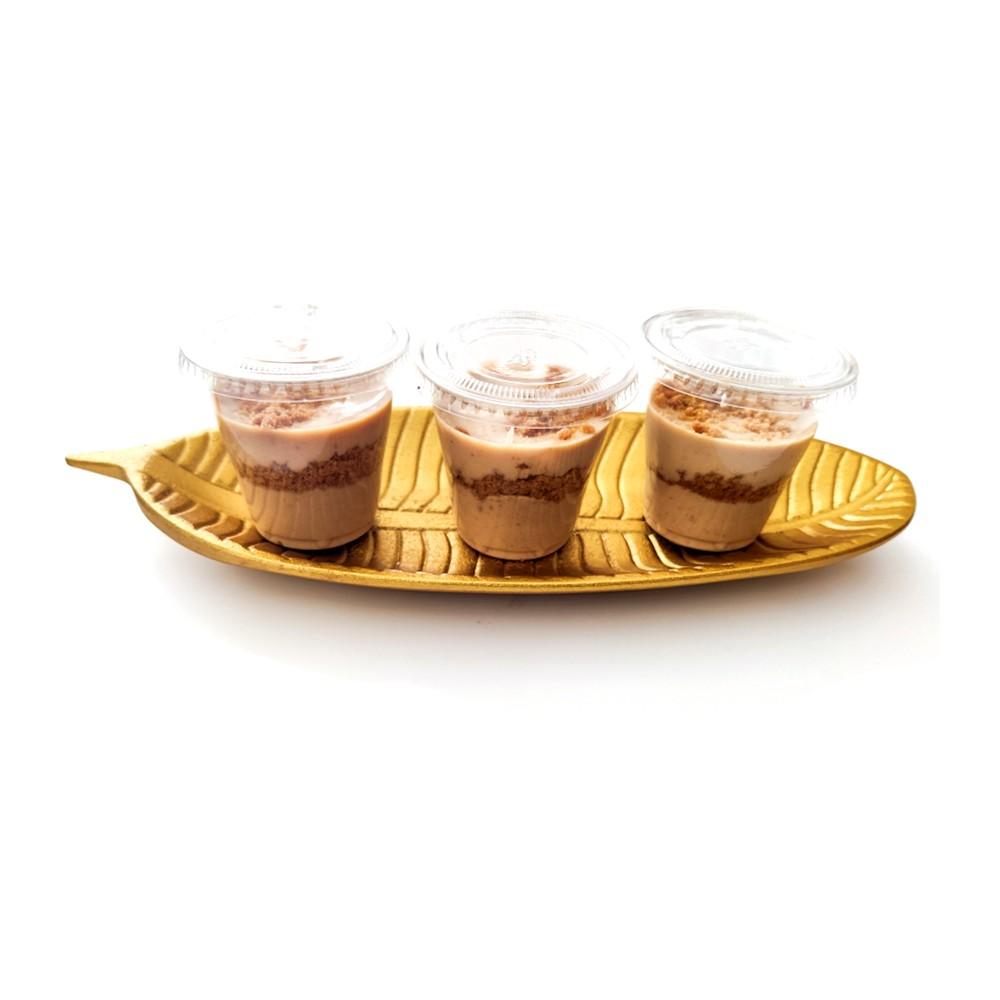 Lotus Pudding