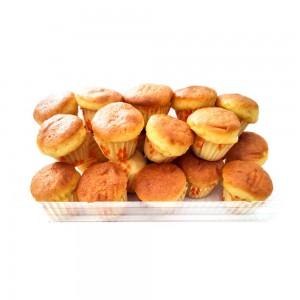 Mini Cup Cake Box