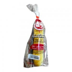 Al Reem Cheese Sandwich Samoon
