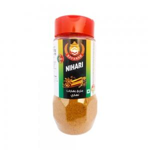 Savanah Nihari