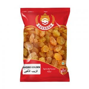 Savanah Raisins Golden