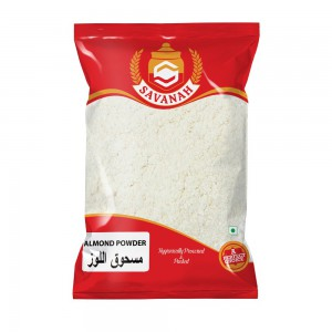 Savanah Almond Powder