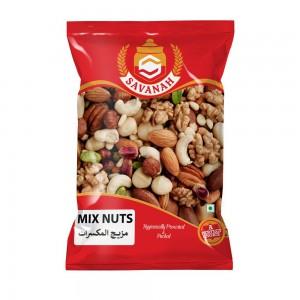 Savanah Mix Nut