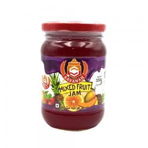 Savanah Mixed Fruit Jam
