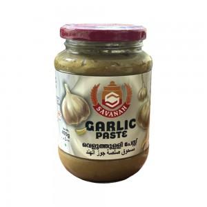 Savanah Garlic Paste