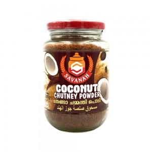 Savanah Coconut Chutney Powder
