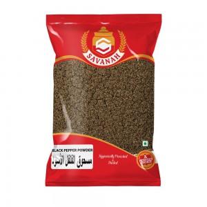 Savanah Black Pepper Powder