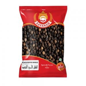Savanah Black Pepper Whole