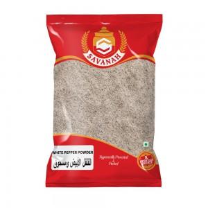 Savanah White Pepper Powder