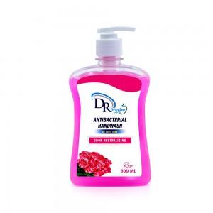 Dr.Hygiene Antibacterial Handwash Rose 500ml