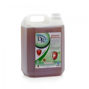 Dr.Hygiene Antiseptic Disinfectant 5 Ltr