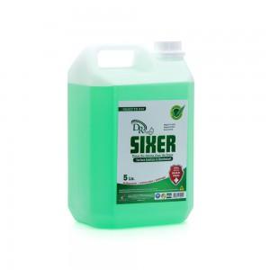 Dr.Hygiene Sixer surface sanitizer 5Ltr