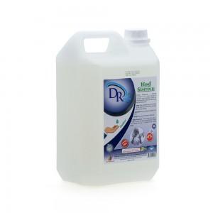 Dr.Hygiene Hand Sanitizer 5 Ltr