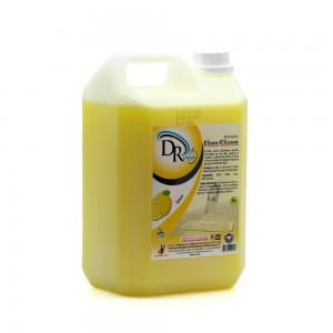 Dr.Hygiene Disinfectant floor cleaner lemon 5 Ltr