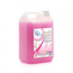 Dr.Hygiene Disinfectant floor cleaner rose 5 Ltr