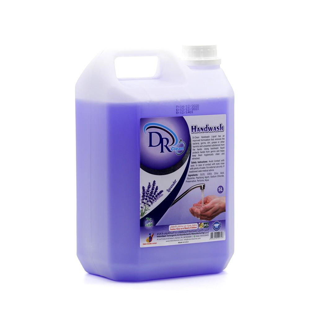 Dr.Hygiene Handwash Lavender
