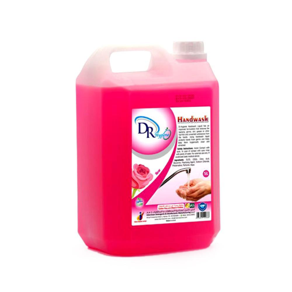 Dr.Hygiene Handwash Rose