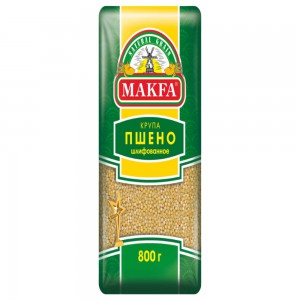 Makfa Hulled Millet
