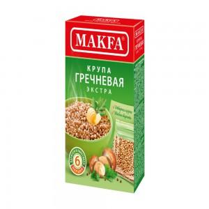 Makfa Buckwheat