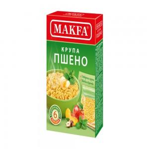 Makfa Polished Millet Groats