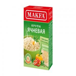 Makfa Wheat Cereals