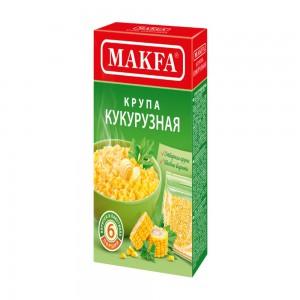 Makfa Corn Grits