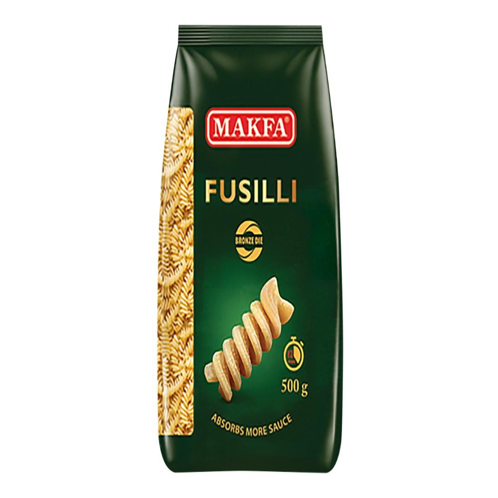 Makfa Pasta Fusilli