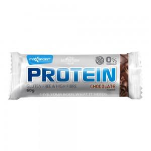 Maxsport Protein Chocolate Gf