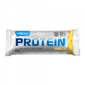 Maxsport Protein Vanilla Gf