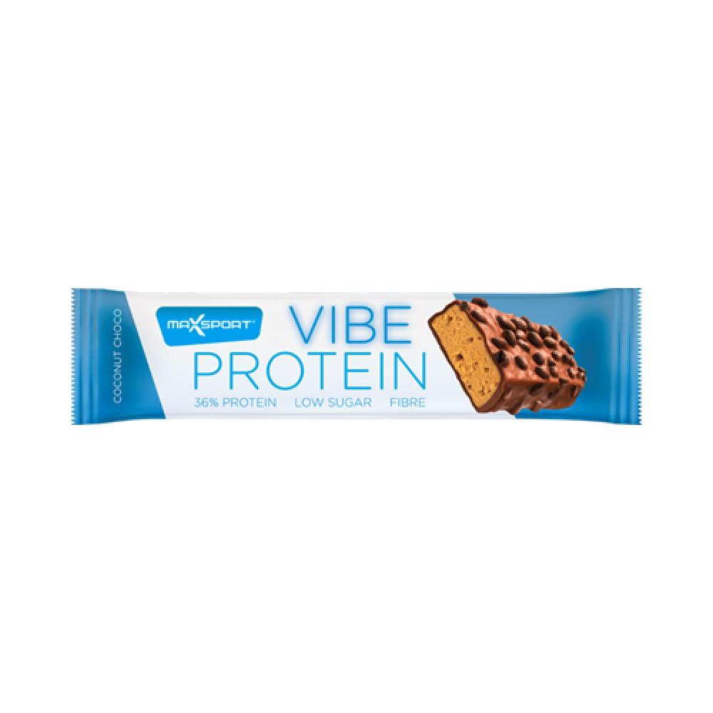 Maxsport Vibe Protein Coconut Chocolate