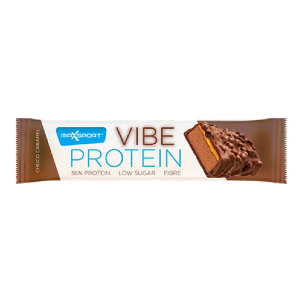 Maxsport Vibe Protein Choco Caramel