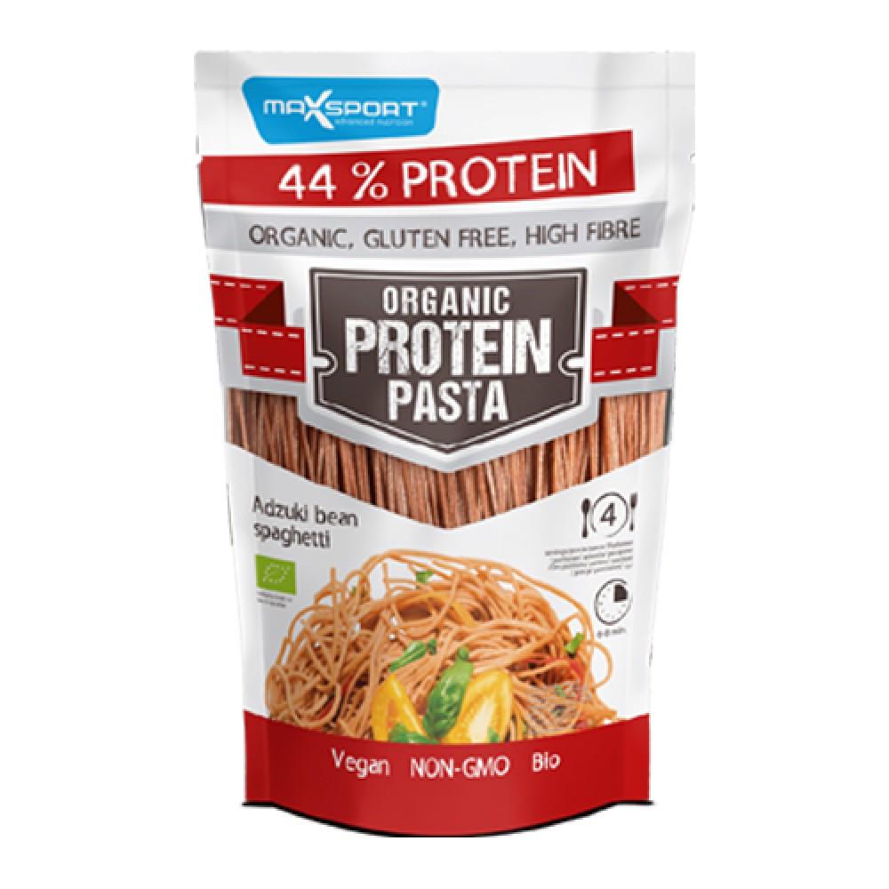 Maxsport Organic Pasta Adzuki Bean Spaghetti