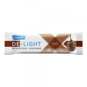 Maxsport De-light Low Sugar Nougat Flavour