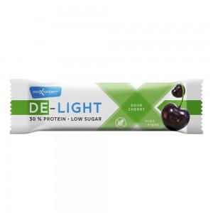 Maxsport De-light Low Sugar Sour Cherry