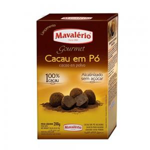Mavalerio 100% Cocoa Powder