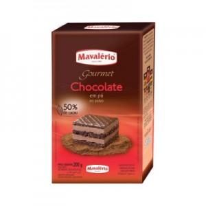 Mavalerio Powdered Chocolate 50% Cocoa