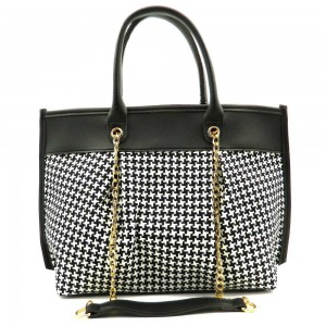 Apples Shoppers Bag -5008