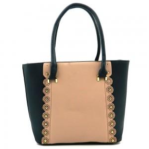Apples Shopper Bag - WL1009