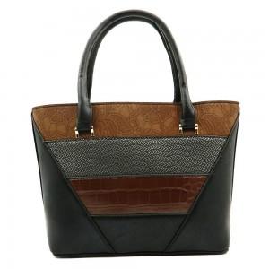 Apples Shopper Bag - WL1011