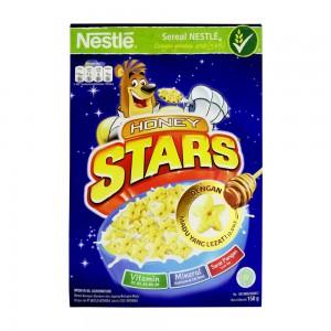 Nestle Honey Stars Nbc