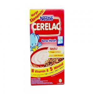 Nestle Red Rice