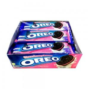 Oreo Strawberry Cream (Box)