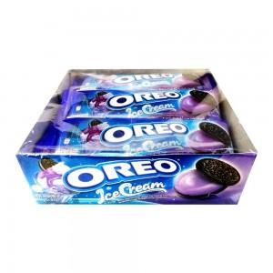 Oreo Ice Cream Blueberry (Box)